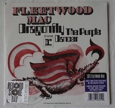 "2014 Fleetwood Mac - 7"" RSD Colored Vinyl"
