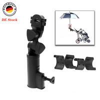 Regenschirmhalter Schirmhalter Golf Trolley Kinderwagen Einstellbar Neu
