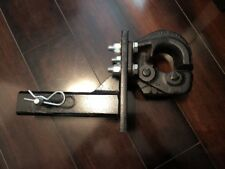PINTLE HOOK MOUNT