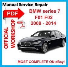 buy bmw car manuals and literature ebay rh ebay co uk Workshop Manual Honda BMW 328I Coupe