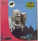 Factory Entertainment Batman TV Series Dynamic Duo Monolith Bust 51310 CP
