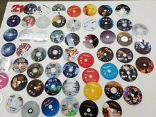 Dvd Job  drama collection   Loc 202- Discs Only