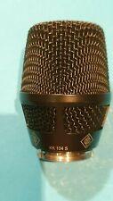 Sennheiser Neumann KK104 S bk Kapsel Capsule for Sennheiser SKM 5200, SKM 5000
