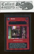 Star Wars CCG Reflections III 3: After Her! Foil SRF (SWCCG) *A*