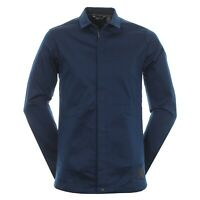 Adidas Golf Adicross Adix Shacket Mens Long Sleeve Shirt Jacket Size S/L/2XL