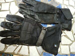 Motorradhandschuhe BMW Gore Tex 10-10,5, Sommerhandschuhe