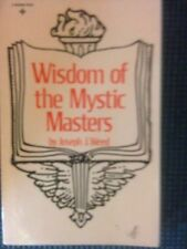 ROSICRUCIAN JOSEPH WEED~AWESOME MYSTIC POWER RICHES~WOW