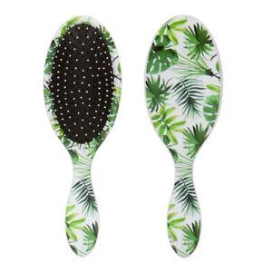 Cala Wet-N-Dry Detangling Hair Brush, New Prints and Colors