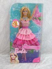 Mattel Barbie  R4109 - Poupée Princesse Etincelante Barbie Princesse Spotlight