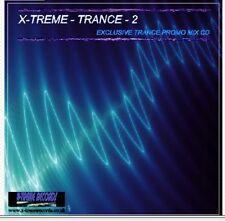 X-TREME TRANCE 2 CD ( CHICANE, LANGE, OCEANIA.. )
