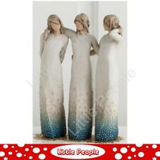 Willow Tree - Figurine By my side Collectable Gift NEW