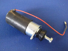 TRIUMPH A TYPE O/DRIVE SOLENOID - PART NUMBER 508794