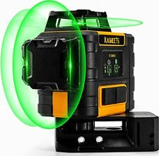 New Listingkaiweets Kt360a Self Leveling Rotary Laser Level Workshop Equipment Autolevels