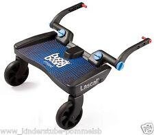 Ab 2 Jahre Universal Lascal Maxi Buggy Board bis 20 kg belastbar in blau 35 cm
