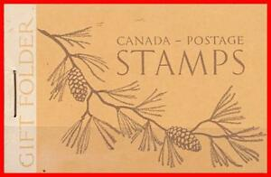 Canada 1947 KGVI Stamp Booklet  MNH SG#SB43a