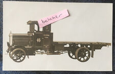 More details for c1911 pellon nr halifax haigh & gledhill haulage contractors lorry rp postcard
