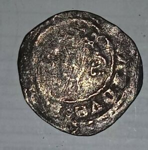 England Medieval Hammered Silver Edward 1st Long Cross Penny Cantabury Mint