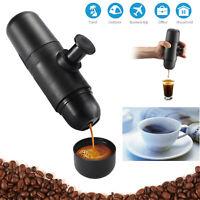 Mini Manual Portable Coffee Maker Espresso Home Handheld Coffee Machine