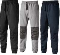 Dickies Work Trousers Joggers Elasticated Jogging Trousers Reinforced Knees vat