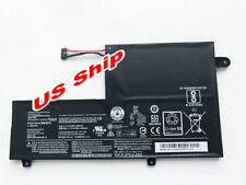 USA Genuine L14M3P21 Battery for Lenovo Ideapad Flex 4 1470 Flex 3 1480 Yoga 500