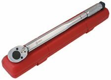 "Sunex Tool 9701A 1/2"" Torque Wrench 10-150 Ft/lbs"