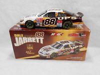 DALE JARRETT #88 UPS 1/24 ACTION 2002 NASCAR DIECAST