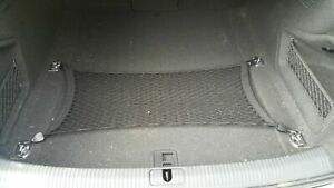 Rear Trunk Floor Style Mesh Cargo Net for AUDI A4 RS4 A4 Quattro S4 2018-2021