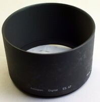 Heliopan Digital ES 67mm Long  Lens Hood Shade screw in type made in Germany