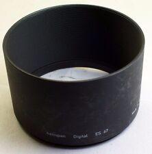 Heliopan Digital ES 67mm Long Lens Hood Shade screw in type made in Germany