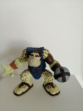 SMALL SOLDIERS SLAMFIST ACTION FIGURE Dreamworks 1998 Hasbro