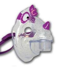 Nic the Dragon Pediatric Aerosol Mask for Child's Nebulizer