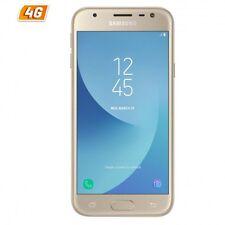 Smartphone Samsung Galaxy J330 J3 2017 oro