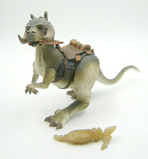 Star Wars Loose Tauntaun ( Split Belly ) SAGA Battle of Hoth