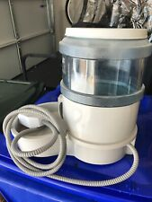 ergosys automatic pet feeder - used 3 days