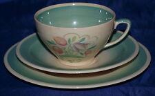 Cups & Saucers 1920-1939 (Art Deco) Susie Cooper Pottery