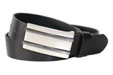 MGM Belt Herren Gürtel Ledergürtel