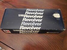 "Vintage Smith & Wesson Model 686 .357 Magnum 6"" Barrel Revolver Box"