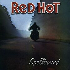 Red Hot - Spellbound [New CD]