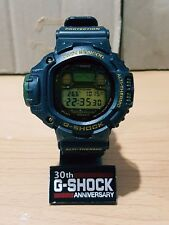 Vintage G-Shock Sky Force Pilot DW6700 Baro Alti Temp Japan Rare Good Condition!