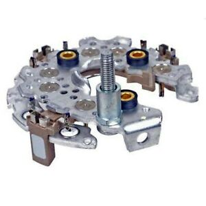 Alternator Diode Rectifier Assembly for 2015-2016 Colorado Canyon 2.5L Impala...