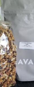 🍑NEW! RARE! 🍑🍊 AUTHENTIC!! 4OZ TEAVANA CITRUS LAVENDER SAGE HERBAL TEA 🌈🍑🍊