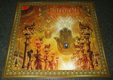 MELECHESH-ENKI-2015 2xLP DIEHARD RED VINYL-LIMITED TO 100-NEW & SEALED