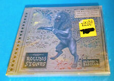 Rolling Stones Bridges To Babylon CD, 1997  Special Edition NEW SEALED Free Ship