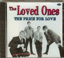 THE LOVED ONES - THE PRICE FOR LOVE - CD - NEW
