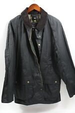 #192 Barbour Lightweight Ashby Wax Jacket Size XL  RETAIL $399   SAGE