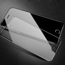 Screen Protector For iPhone 7 3D Gorilla Full Tempered Glass Black Edge To Edge