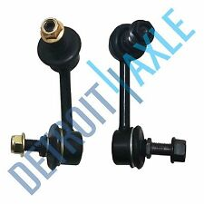 Both (2) Front Stabilizer Sway End Bar Link for 1997-2001 Honda Prelude TYPE SH