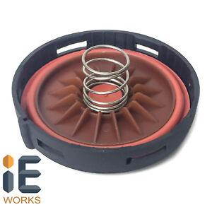 Valve Cover Cap Lid Repair Kit Membrane Oil Air AOS Diaphragm Porsche Cayenne