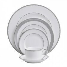 Vera Wang by Wedgwood Grosgrain 60Pc Set, Service for 12