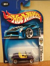 HOT WHEELS MEYERS MANX; 2003 FIRST EDITION 39/42